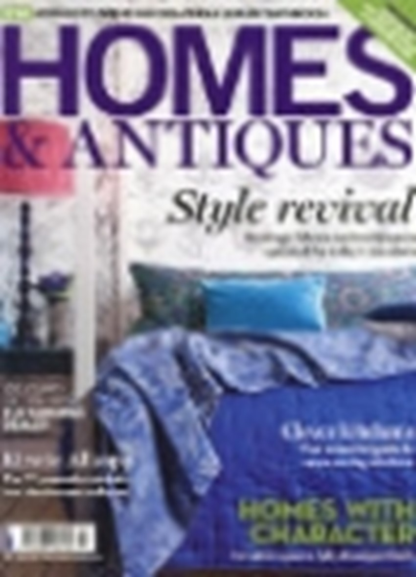 Homes Antiques