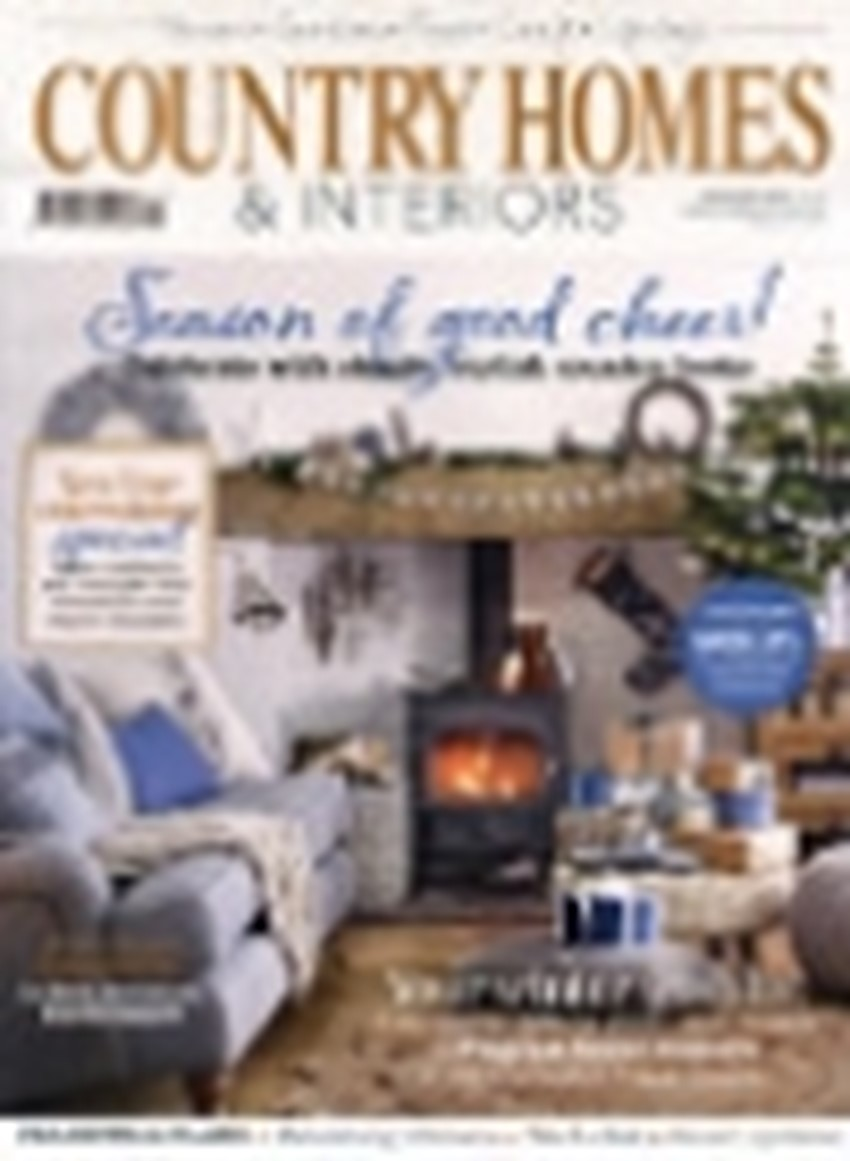 Country Homes Interiors 1