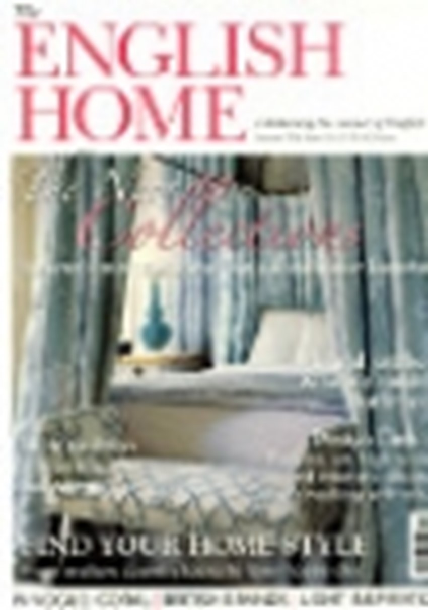 The English Home 3