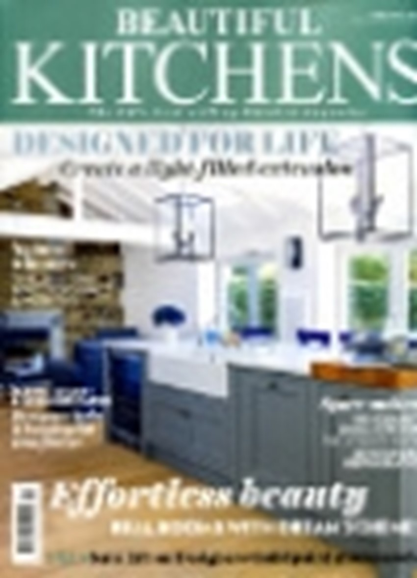 Beautiful Kitchens 3