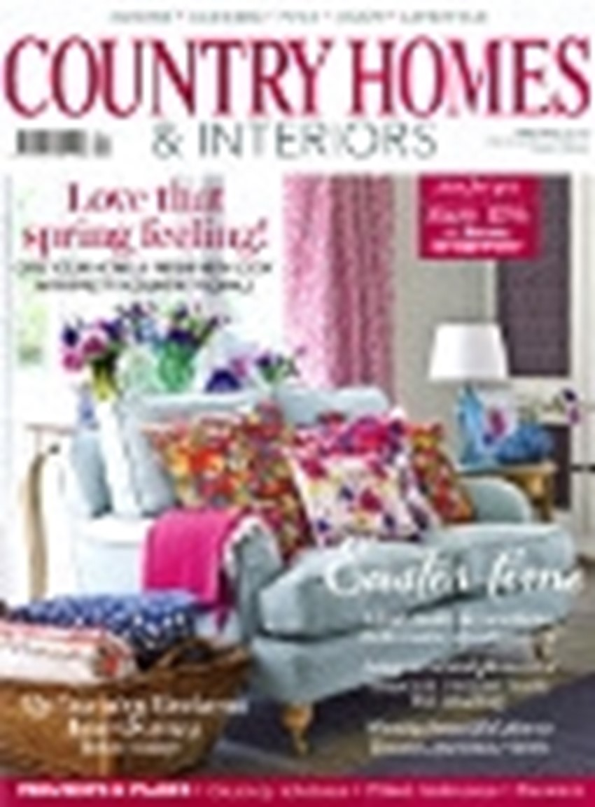 Country Homes Interiors 6