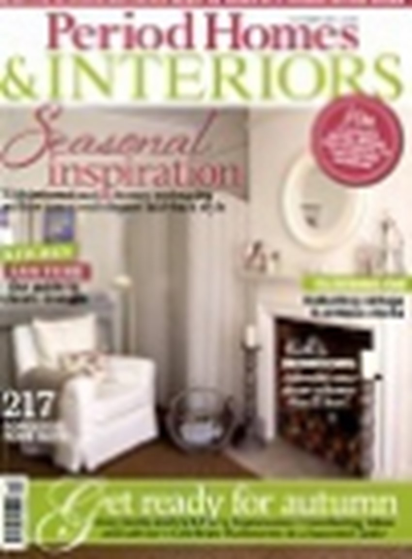 Period Homes Interiors 3