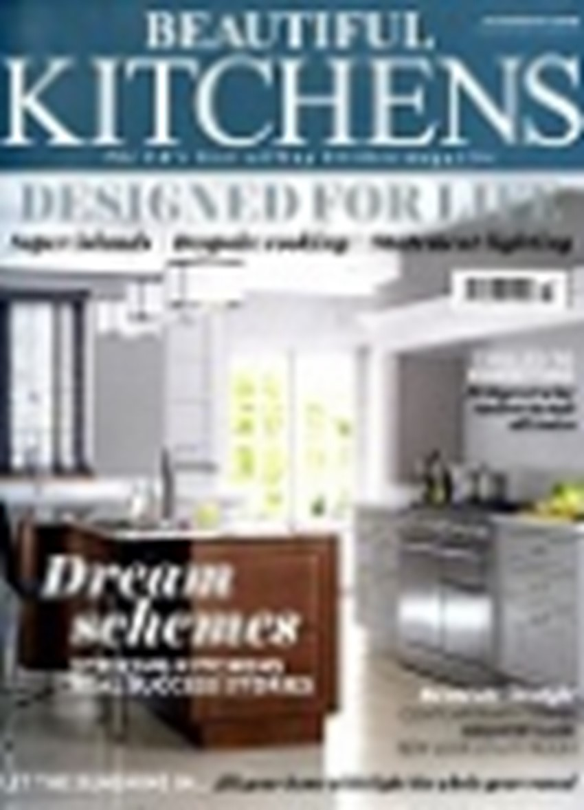 Beautiful Kitchens 9