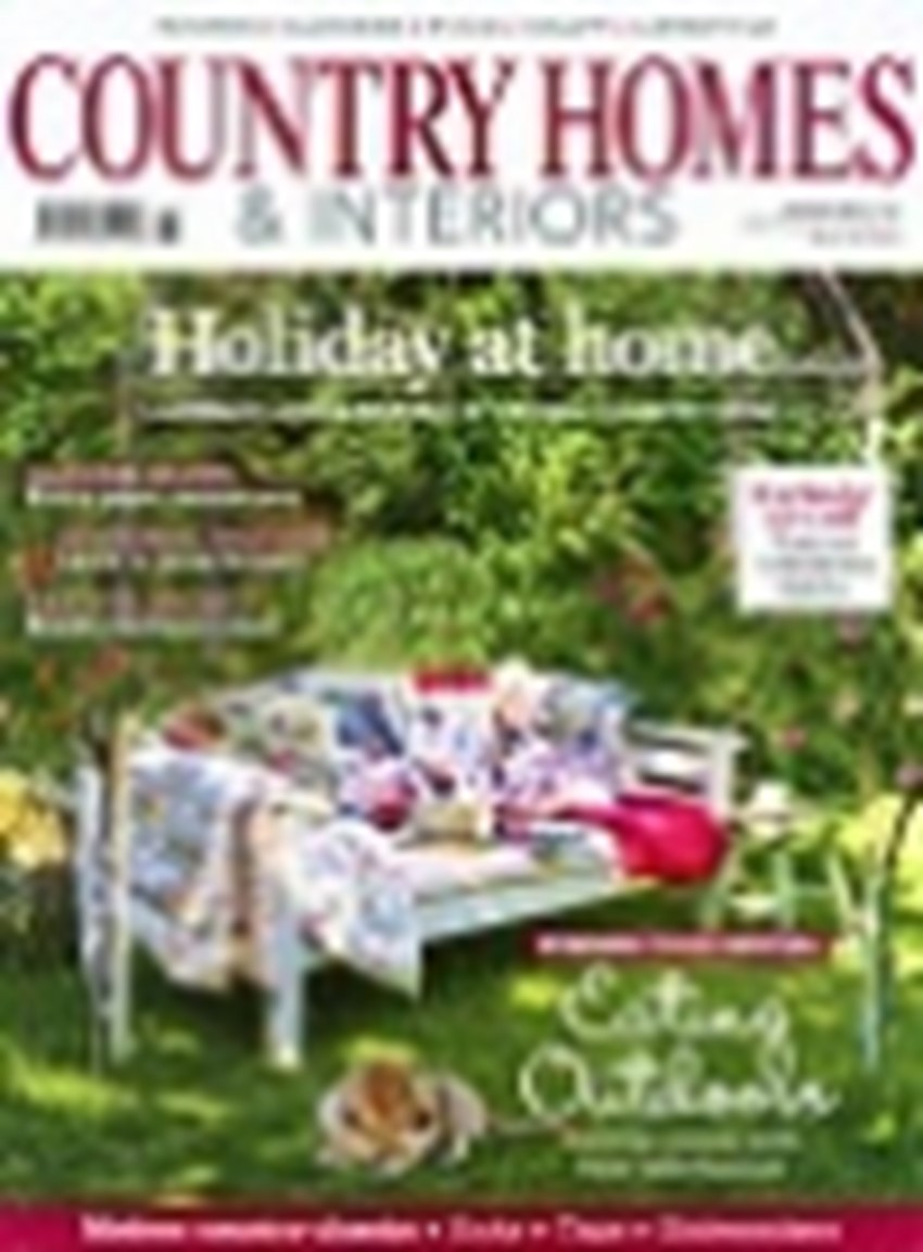 Country Homes Interiors 8
