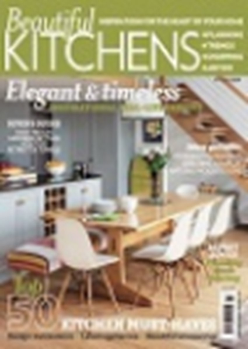Beautiful Kitchens Page 3