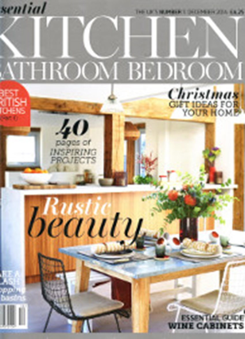 Essential Kitchen Bathroom Bedroom December 2 0 1 4