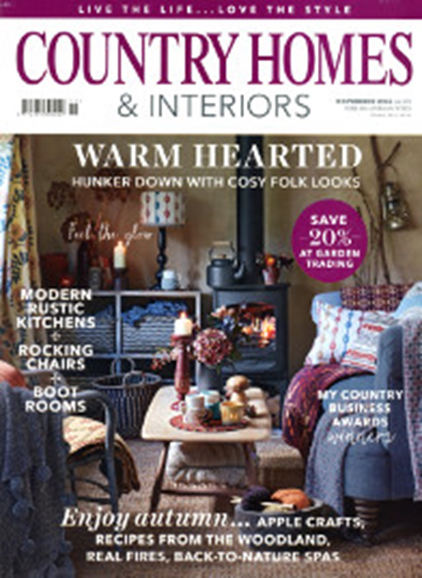 Country Homes Interiors November 2 0 1 6