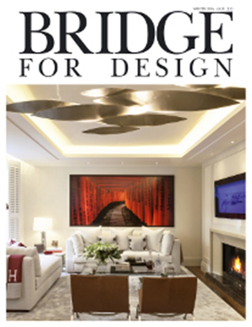 Bridge For Design Winter 2 0 1 6