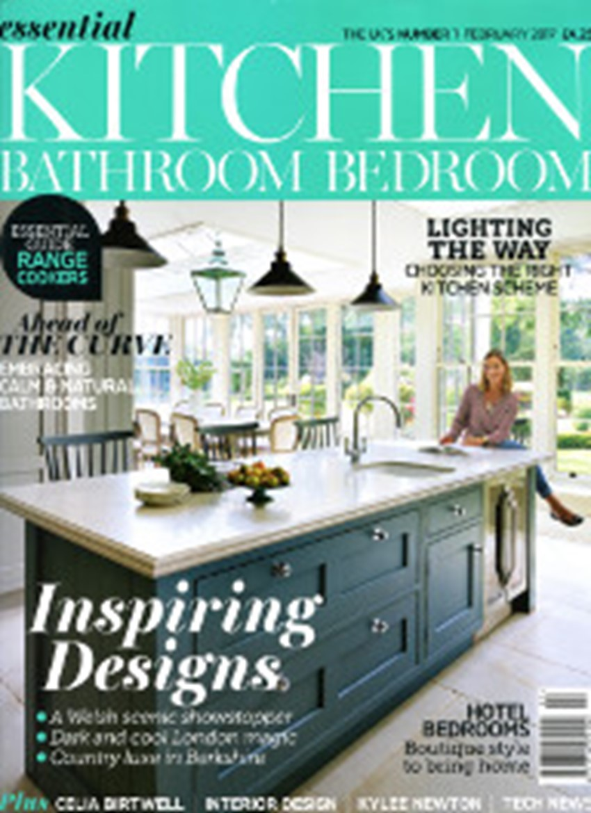 Essential Kitchen Bathroom Bedroom February 2 0 1 7 1