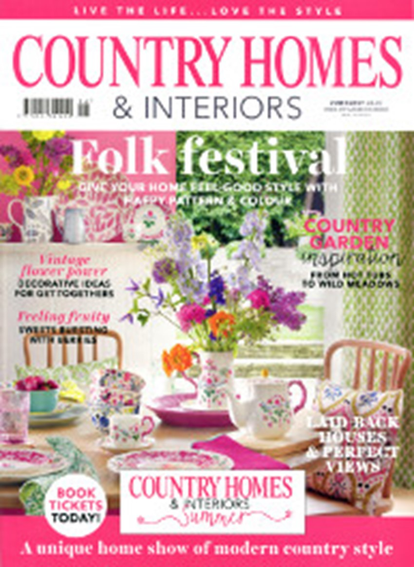 Country Homes Interiors June 2 0 1 7