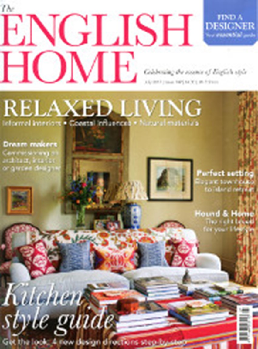 The English Home July 2 0 1 7