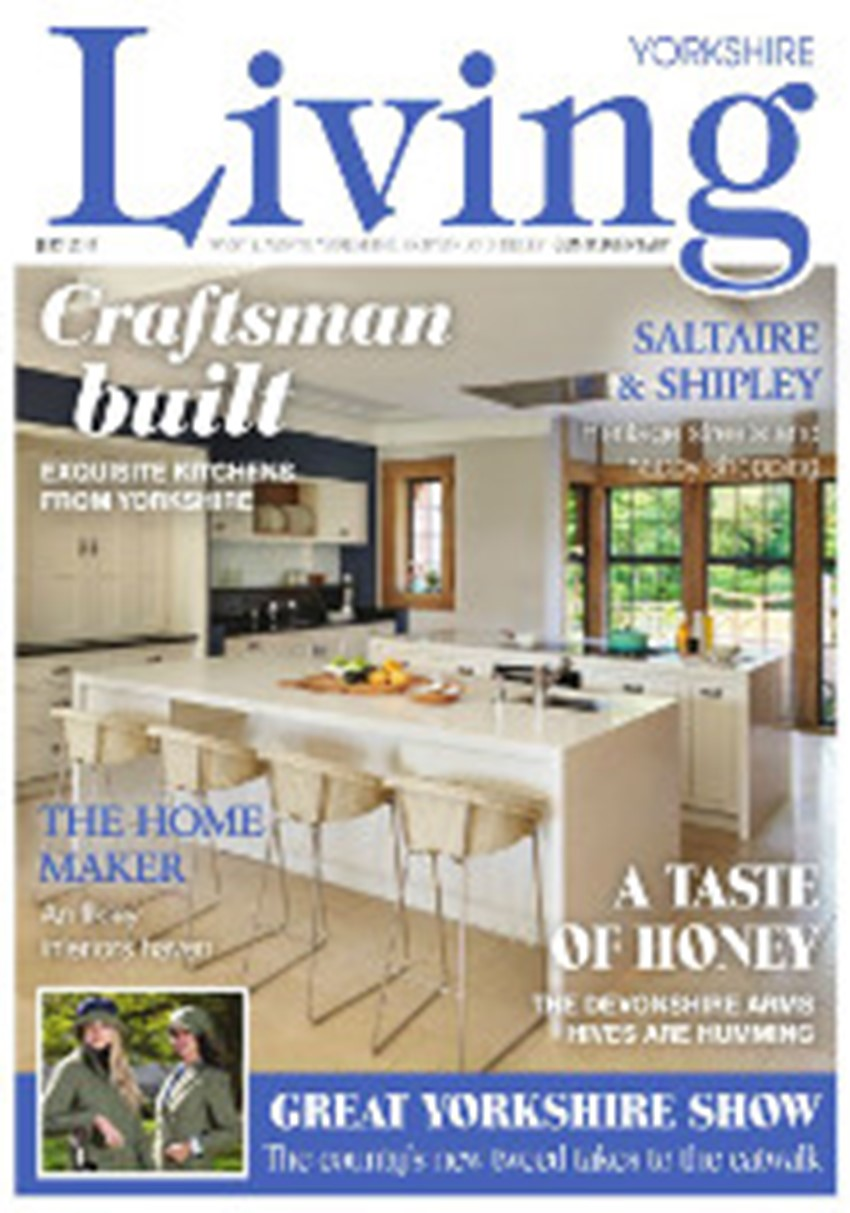 Yorkshire Living July 2 0 1 7 1