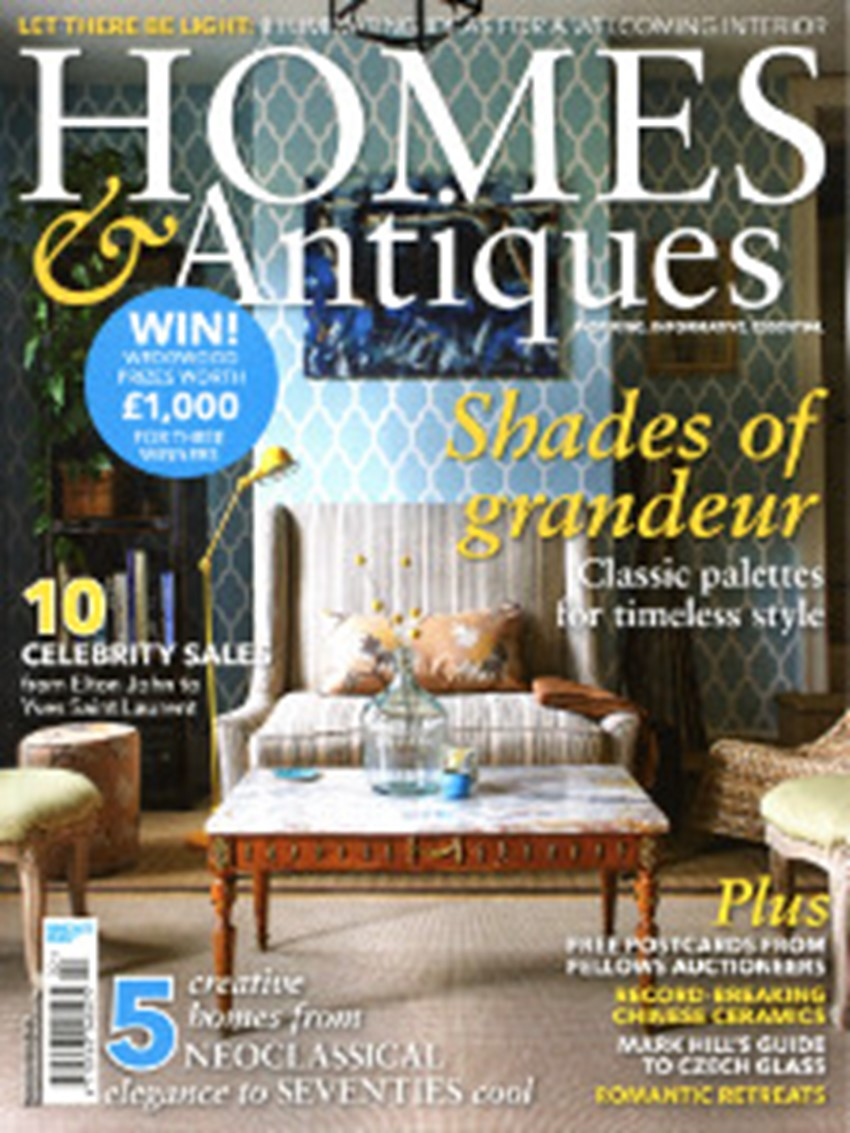 Homes Antiques February 2 0 1 8