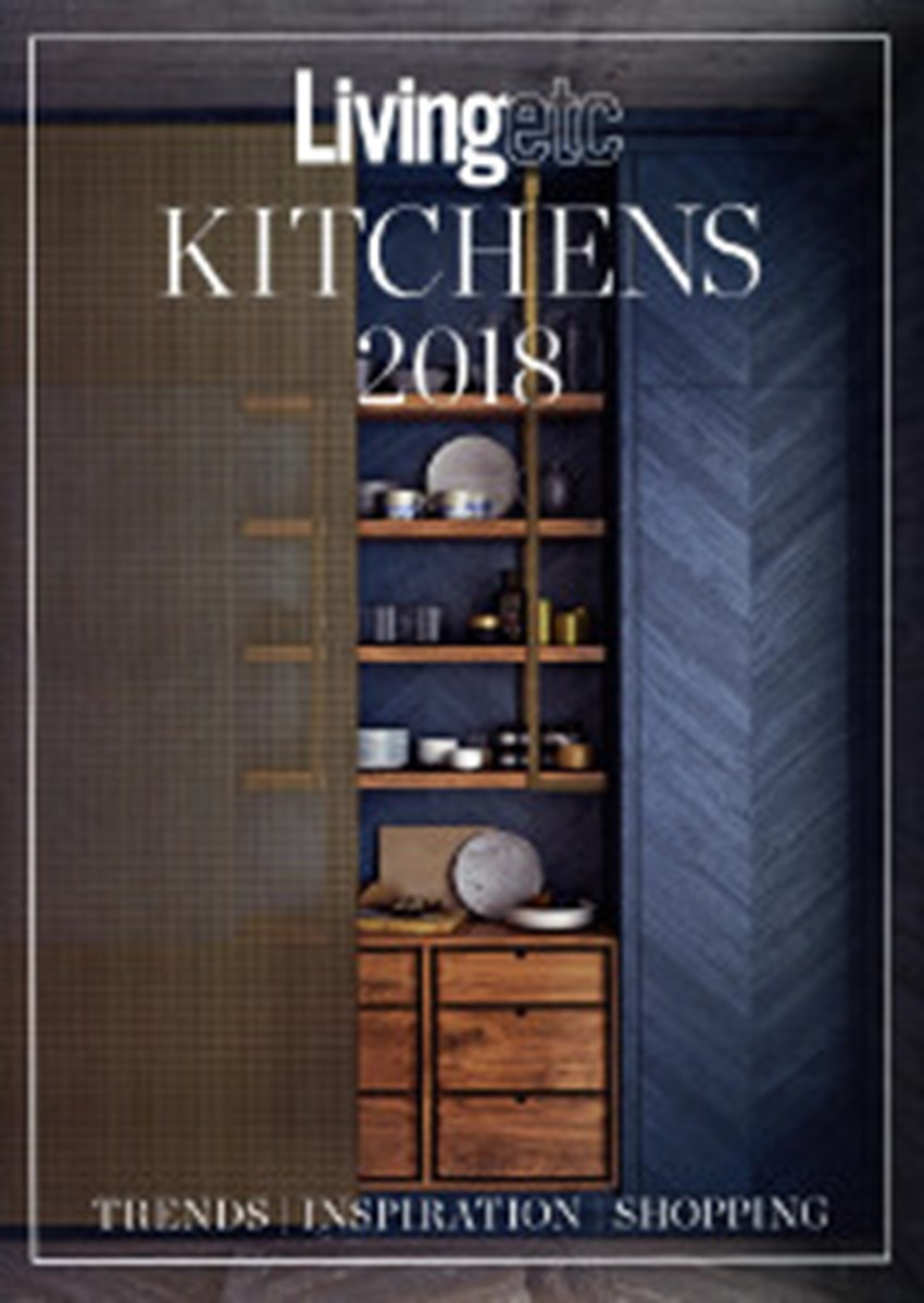Living Etc April 2 0 1 8 Kitchens 2 0 1 8 Supplement