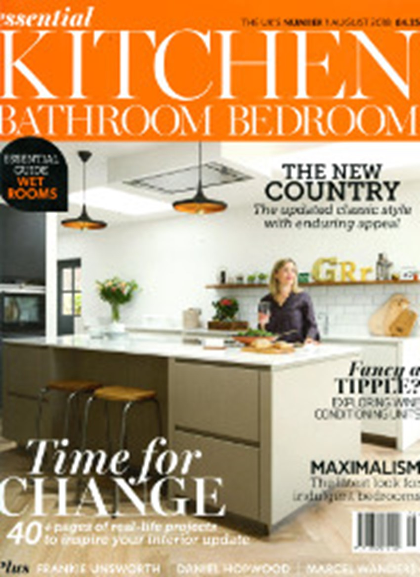 Essential Kitchen Bathroom Bedroom August 2 0 1 8