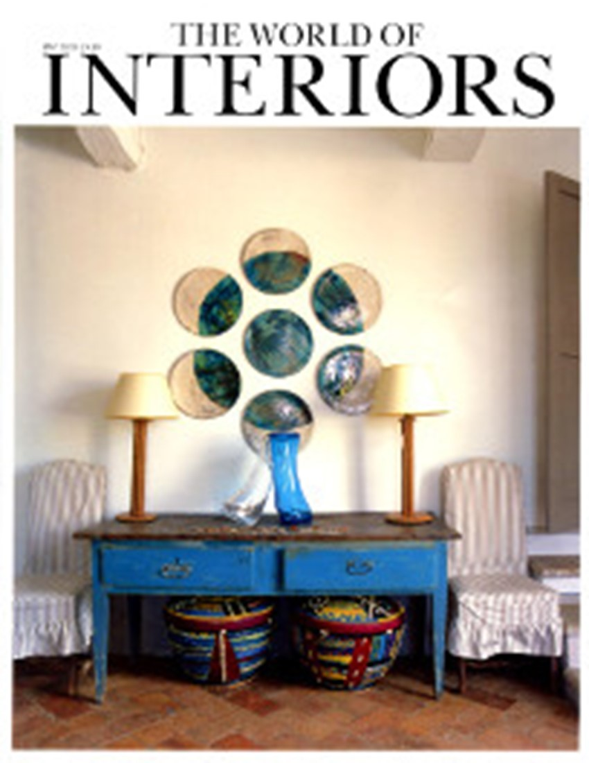 The World Of Interiors May 2 0 1 9