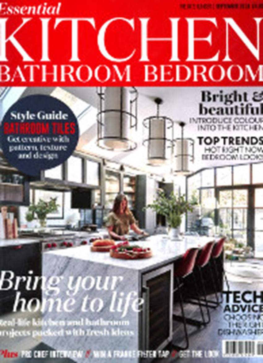 Essential Kitchen Bathroom Bedroom September 2 0 1 9