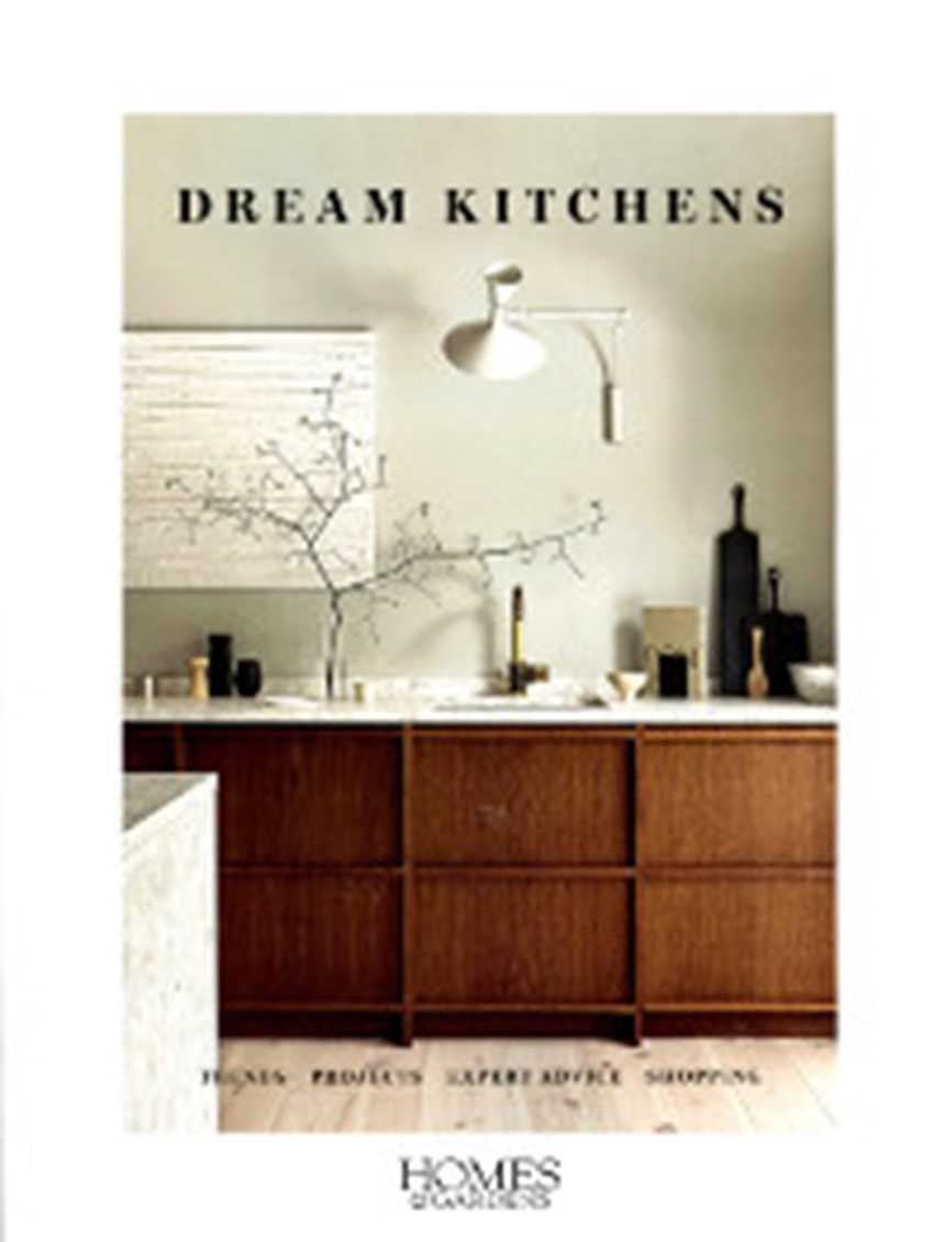 Homes Gardens Dream Kitchen Supplement October 2 0 1 9