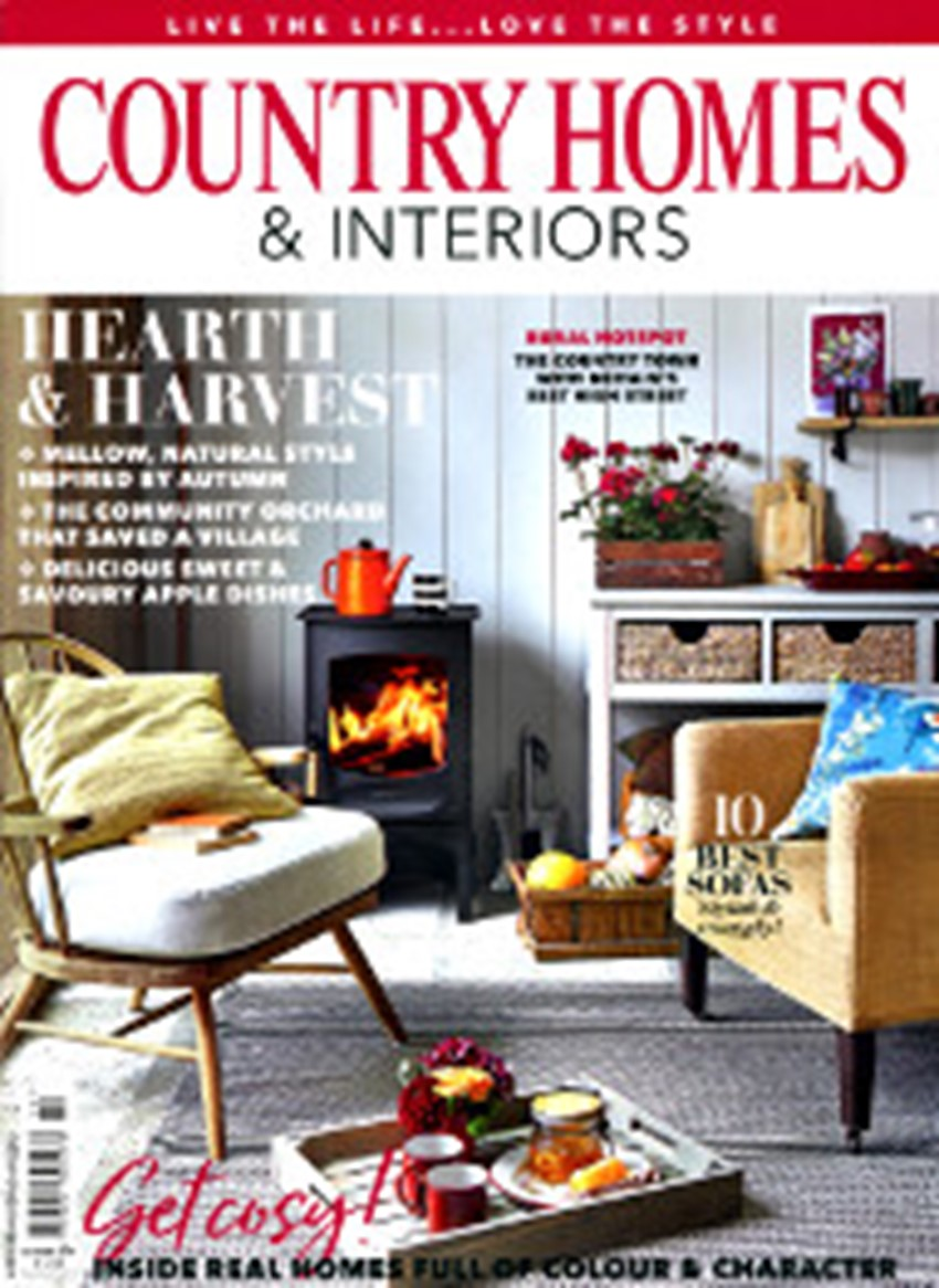 Country Homes Interiors October 2 0 1 9