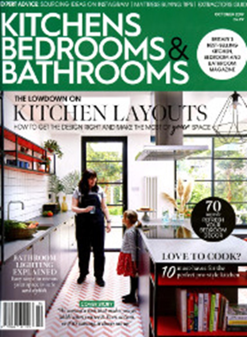 Kitchens Bedrooms Bathrooms October 2 0 1 9