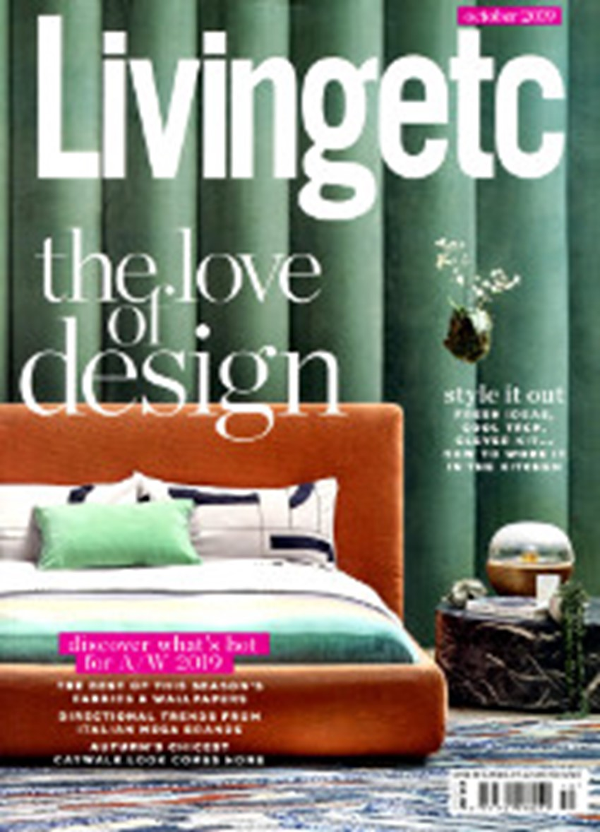 Living Etc October 2 0 1 9