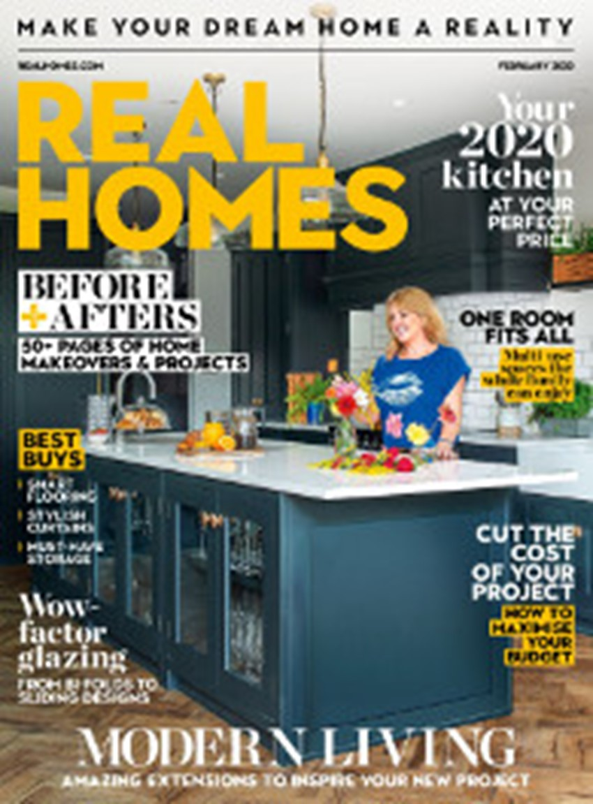 Real Homes Feb 2 0 2 0